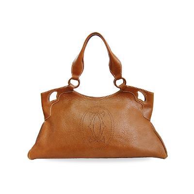 marcelo bag brown